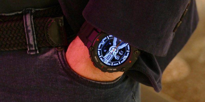 Xiaomi представит новые умные часы 23 марта (amazfit t rex pocket 1500x1000 1)