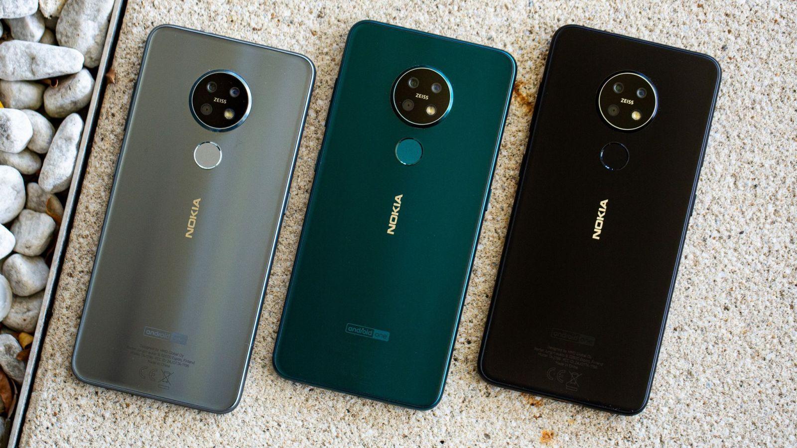 В России начались продажи смартфона Nokia 7.2 с увеличенным объемом памяти (androidpit hmd global nokia 7 2 colors scaled)