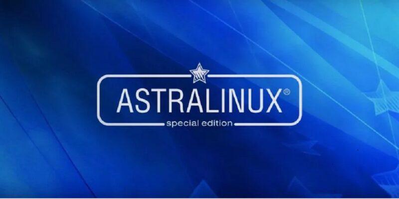 В России выпустили отечественный планшет под управлением OS Astra Linux (astra)