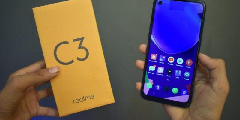 Realme C3 полностью рассекречен за неделю до официального анонса (b6 19 e1579968966112)