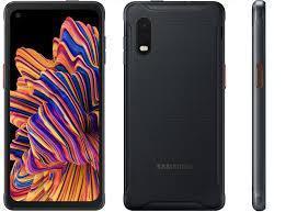 Samsung официально представил защищённый смартфон Galaxy XCover Pro (bez nazvanija 2)