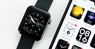 Умные часы Mi Watch получат новые функции (bez nazvanija 3)