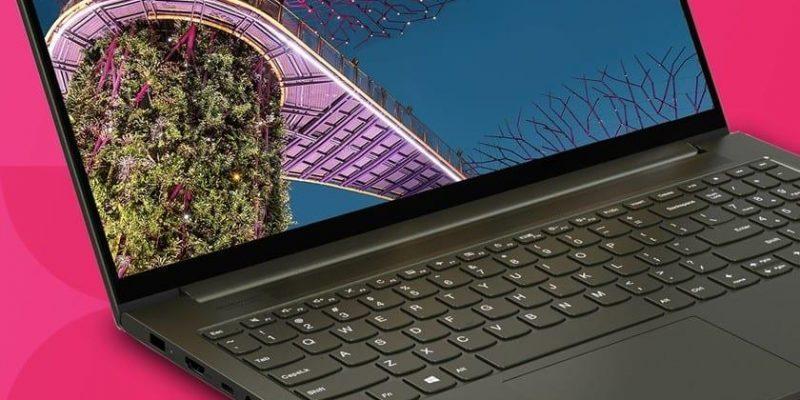 CES 2020. Lenovo представила линейку ноутбуков Creator (bez nazvanija)