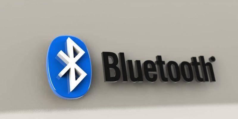 Новый стандарт Bluetooth LE продлит автономность беспроводных гаджетов (bluetooth logo)
