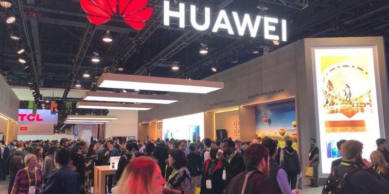Huawei открыла магазин с роботизированным персоналом (bs2zf7nqpbenvpqffyjfdxmzxq)