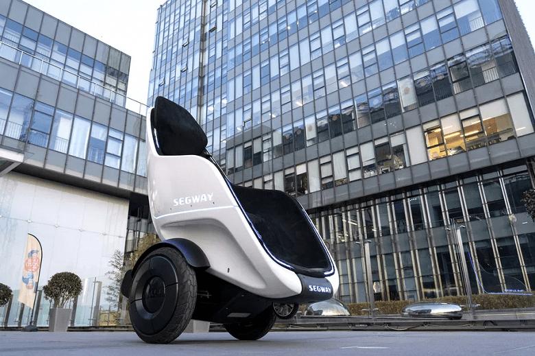CES 2020. Компания Segway представила новый транспорт — S-Pod (cdn.vox cdn 0 large)