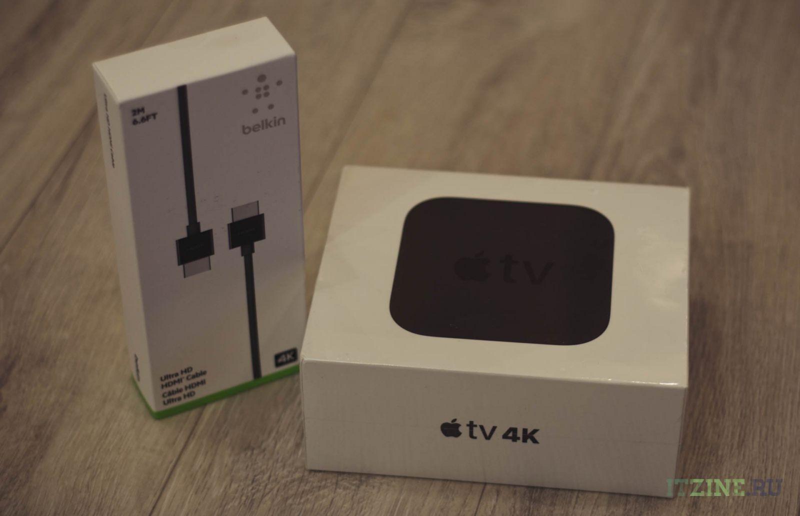Обзор Apple TV 4K. Другие не нужны (dsc 8017)