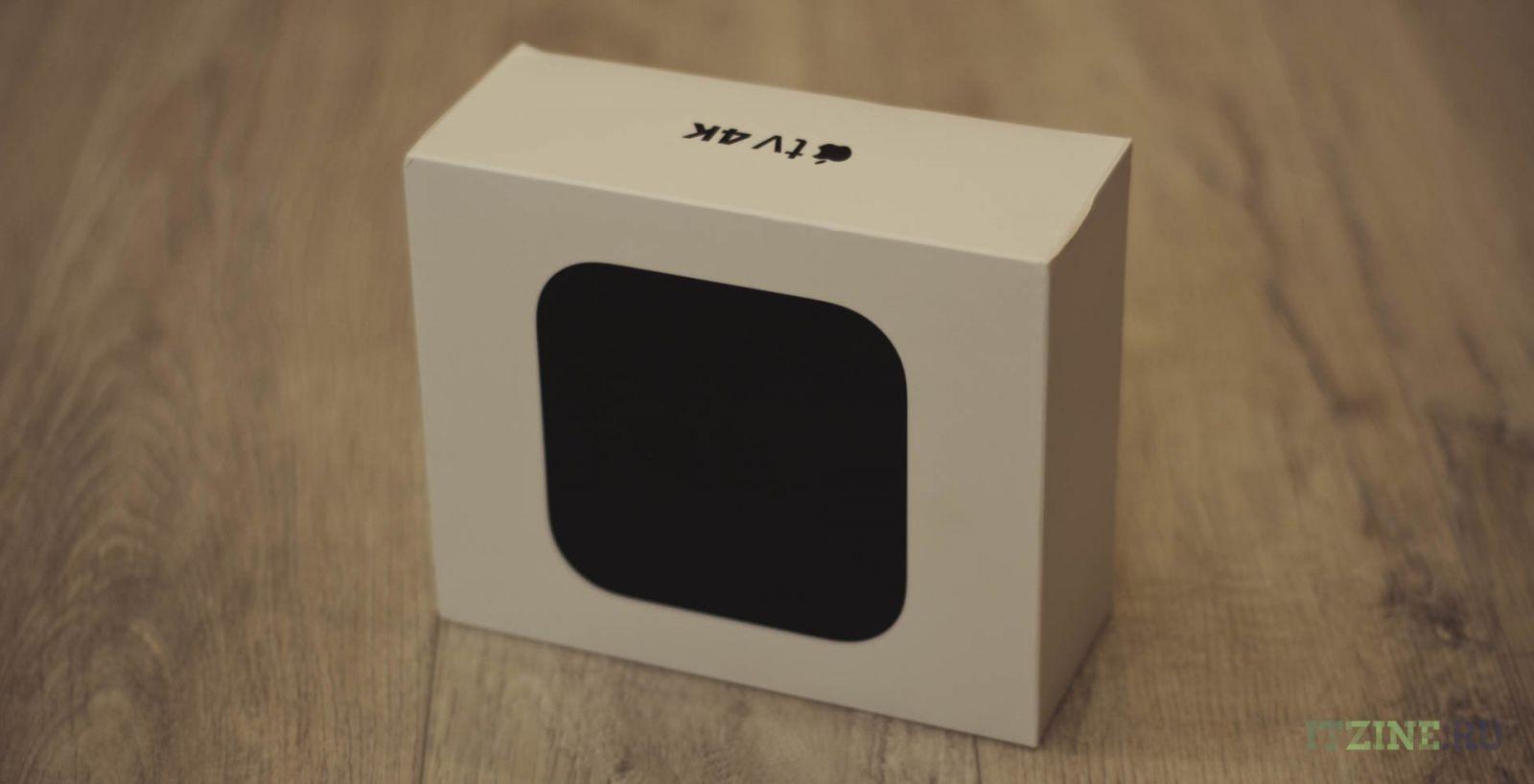 Обзор Apple TV 4K. Другие не нужны (dsc 8020)