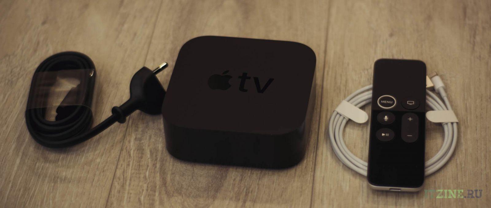 Обзор Apple TV 4K. Другие не нужны (dsc 8027)