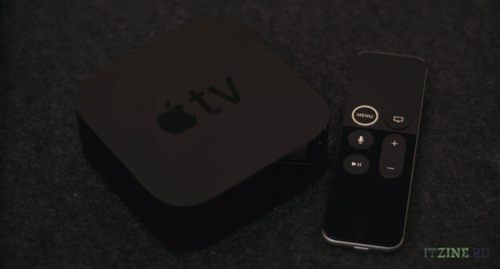Обзор Apple TV 4K. Другие не нужны (dsc 8045)