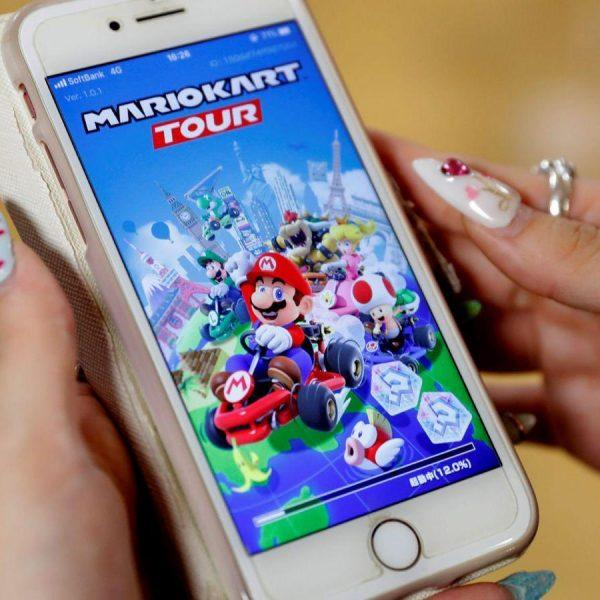 Мобильные игры принесли Nintendo 1 миллиард долларов (e267d06a df87 11e9 b8e0 026e07cbe5b4)