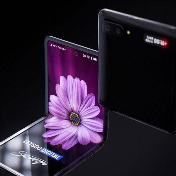 Опубликованы характеристики нового складного смартфона Samsung Galaxy Z Flip (galaxy z flip kleuren 770x610 1)