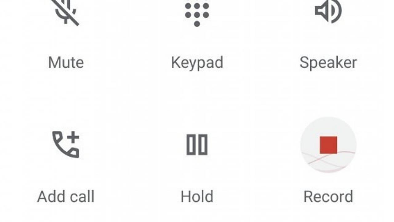 В Android появится запись звонков (google phone call recording 2 1280x720 1)