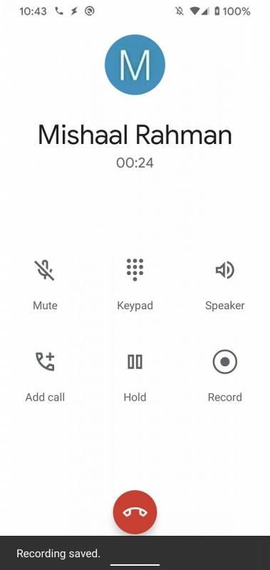В Android появится запись звонков (google phone call recording 3 379x800 1)