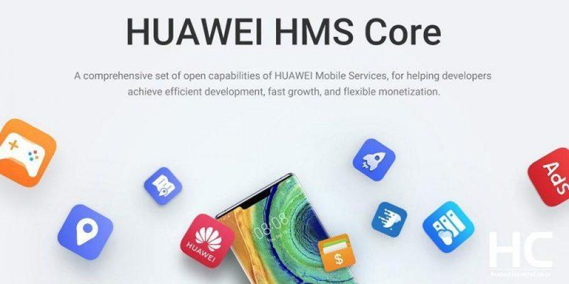 Huawei запустила сервисы HMS Core 4.0 по всему миру (hms core img 1 1000x600 1)