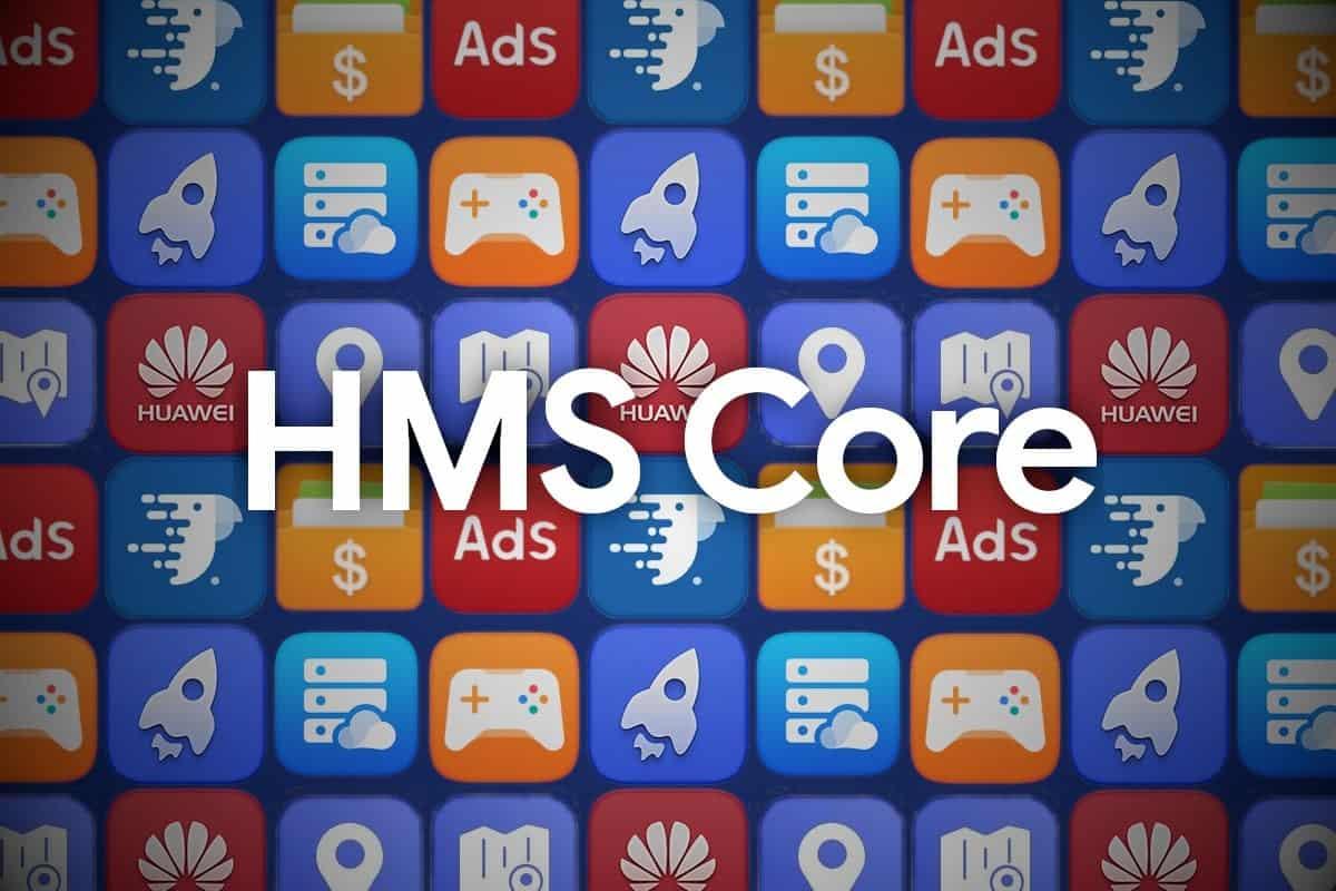 Huawei запустила сервисы HMS Core 4.0 по всему миру (hms core)