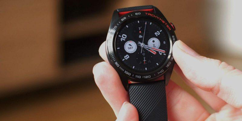 Honor выпускает в России смарт-часы Honor Watch Magic 2 (honor watch magic 2 large scaled 1)