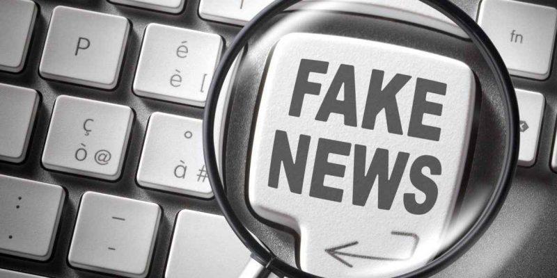 Блогер запустил фейк-новость чтобы раскритиковать СМИ (http o.aolcdn.com hss storage midas cd6ccda1b5c0799cb309bc26c3eb1ad3 206078071 fake news computer keyboard with fake news key enlarged by a glass picture id863785500 1170x630 1)