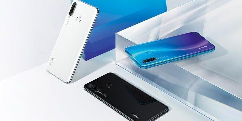 Huawei представила новую версию смартфона P30 Lite (huawei p30 lite 48mp image 4)