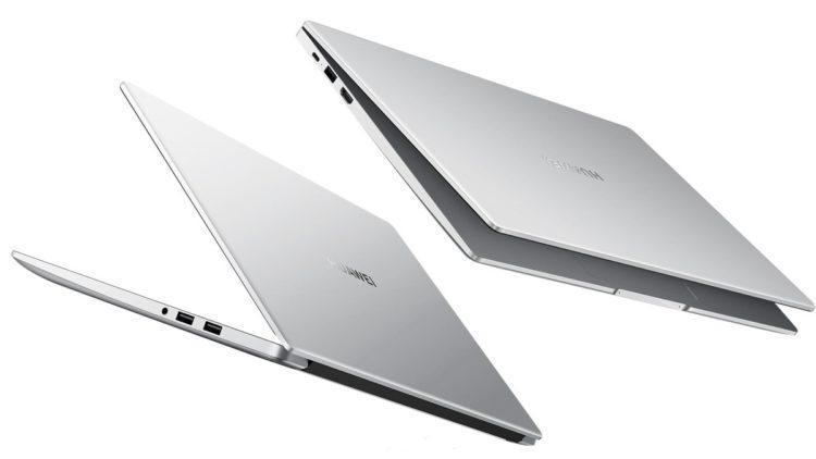 Huawei представила в России линейку ноутбуков MateBook D (huawei matebook main 1574746193430)