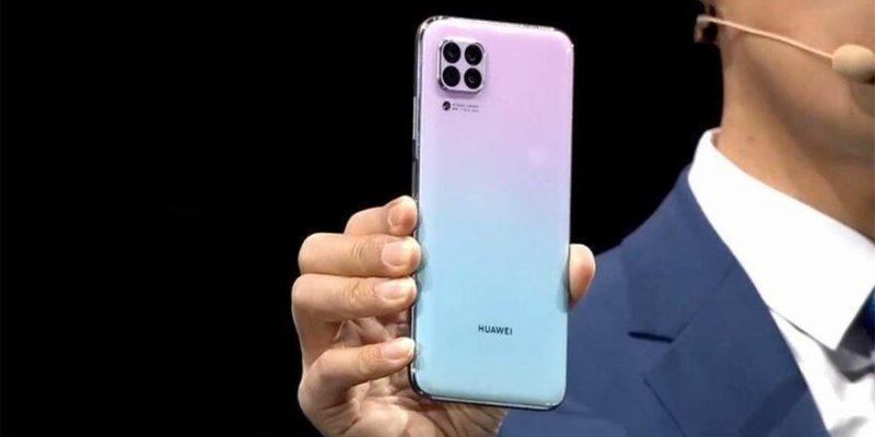 Huawei готовится выпустить смартфон Nova 7i (huawei nova 6 se postupil v prodazhu po demokratichnoj cene picture2 0)