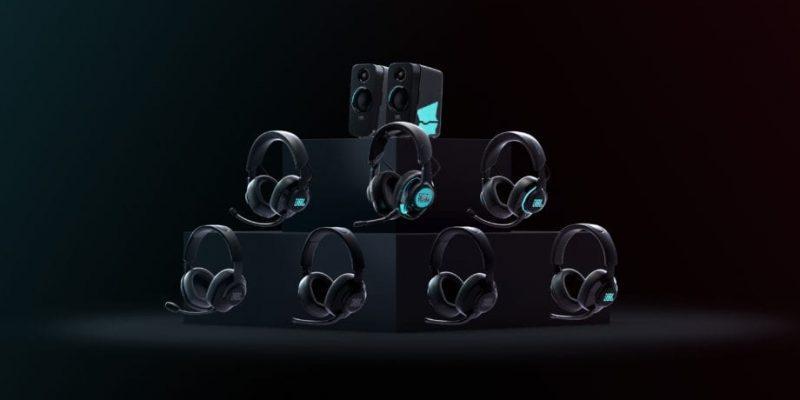CES 2020. JBL показала новые наушники и колонки (jbl quantum line gaming headsets 920x470 1)