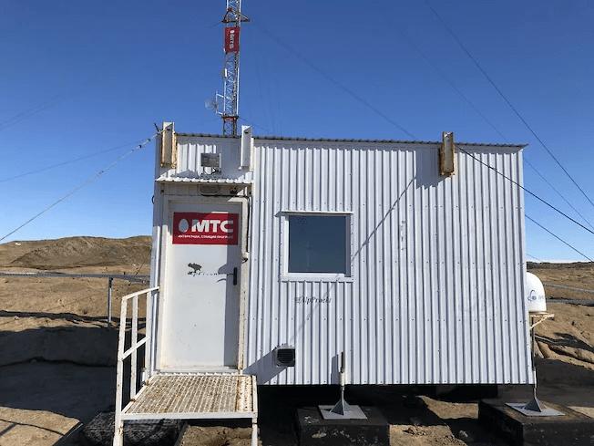 МТС запустила станцию мобильной связи на Антарктиде (kmo 111307 28450 1 t246 142803)
