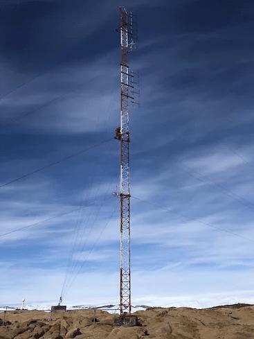 МТС запустила станцию мобильной связи на Антарктиде (kmo 111307 28451 1 t246 142812)