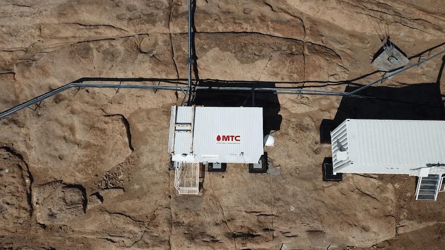 МТС запустила станцию мобильной связи на Антарктиде (kmo 111307 28453 1 t250 142858)