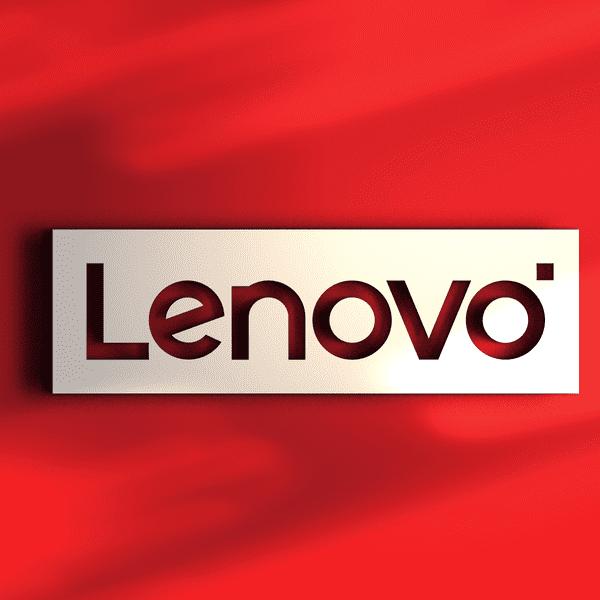 Lenovo выпускает новый портативный аккумулятор с поддержкой быстрой зарядки 45 Вт (lenovo logo design 2x)