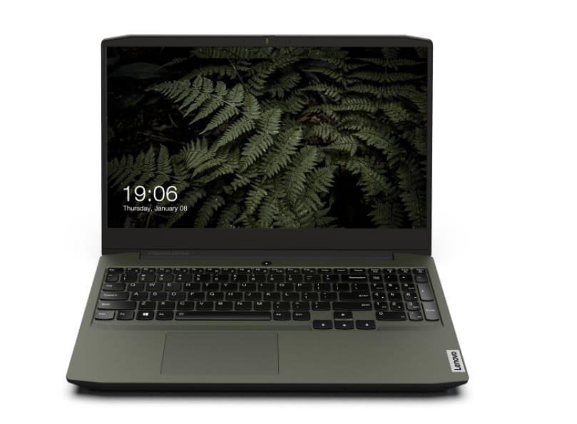 CES 2020. Lenovo представила линейку ноутбуков Creator (lenovo yoga creator 7 1)
