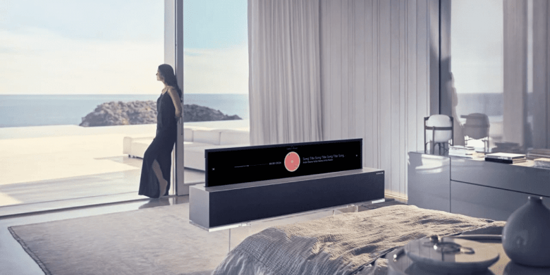 CES 2020. LG представила телевизор за 60000 долларов (lg oled tv r line 02 large)
