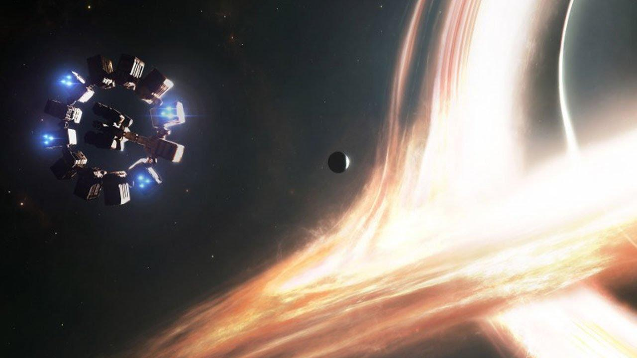Российские учёные предложили создать космический корабль в виде огромного кольца (maxresdefault 8)
