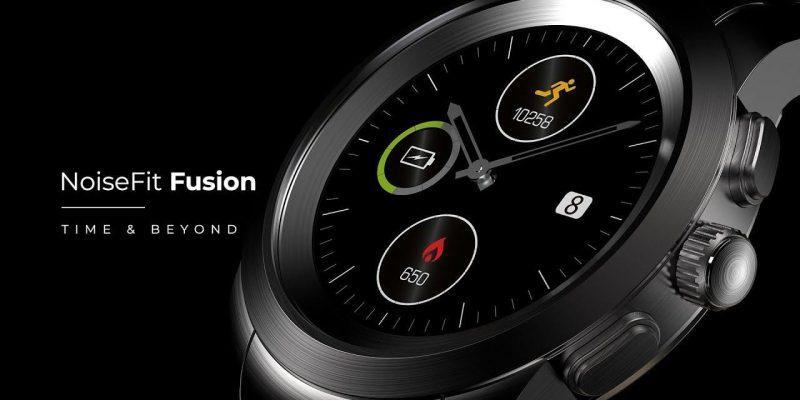 Новые смарт-часы компании Noise стоят дешевле 100 долларов (maxresdefault 9)