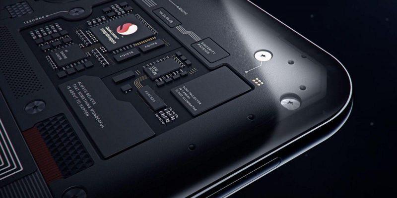 Рассекречены характеристики и цена смартфона Xiaomi Mi10 (mi 8 internal specifications snapdragon)
