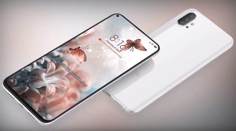 Объявлена цена смартфона Xiaomi Mi 10 (mi2)