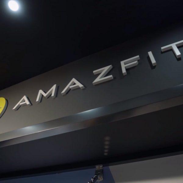 CES 2020. Huami Amazfit получила две награды (nekbceqe7cen)
