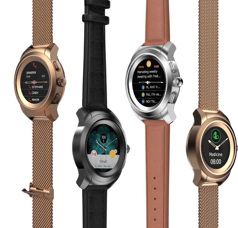 Новые смарт-часы компании Noise стоят дешевле 100 долларов (noisefit fusion large)