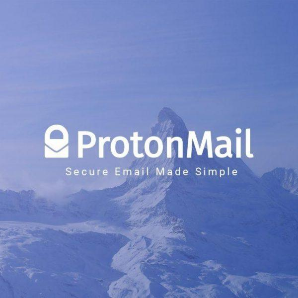 В России снова блокируют электронную почту ProtonMail (protonmail corporate matterhorn 1241x662 1)