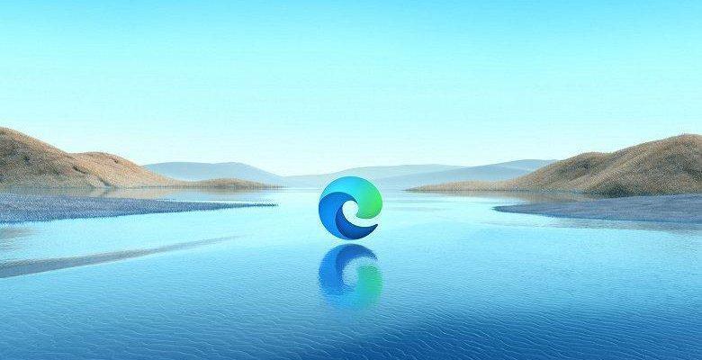 Microsoft запустила браузер Microsoft Edge на движке Chromium (re4ncja large)
