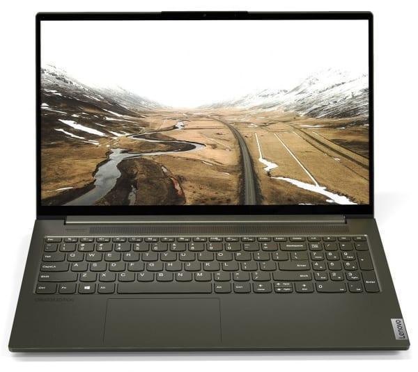 CES 2020. Lenovo представила линейку ноутбуков Creator (sm.11.600)