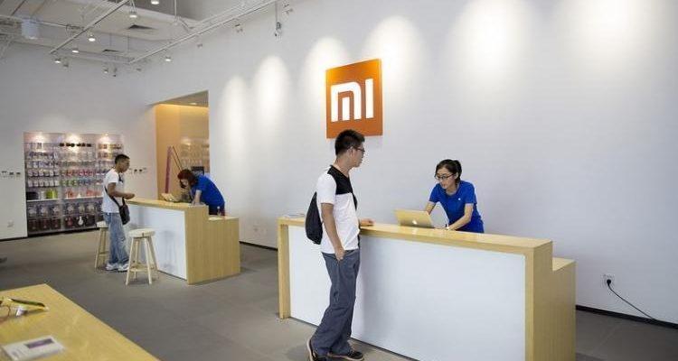 Xiaomi закрывает свои магазины из-за эпидемии коронавируса (sm.amops 1.750)