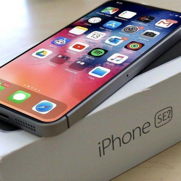 Релиз iPhone SE 2 может состояться уже сегодня (smartfon iphone se 2 1200x675 1)