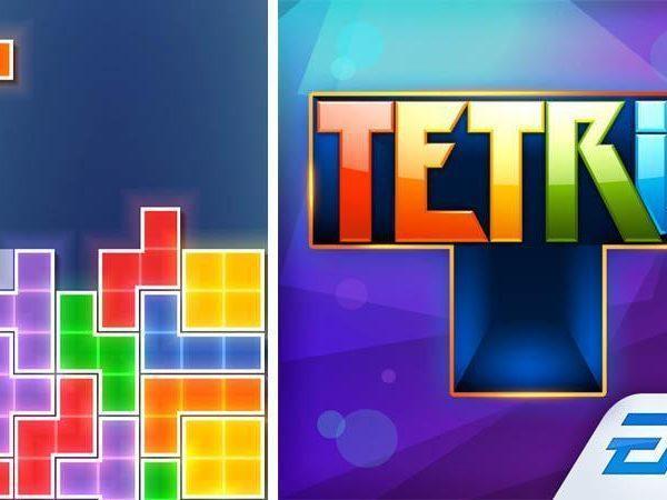 EA прекращает поддержку Tetris'а на iOS-устройствах (tetris ea ios)