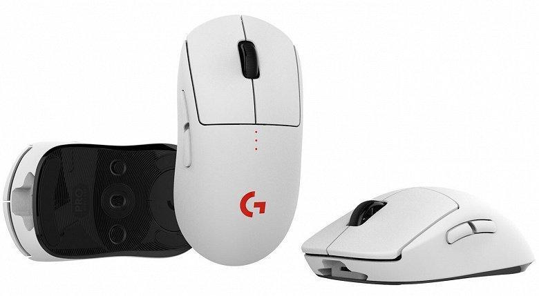 Logitech выпускает обновлённую версию мыши Logitech G Pro (thj5z1kvktqtfdsw large)