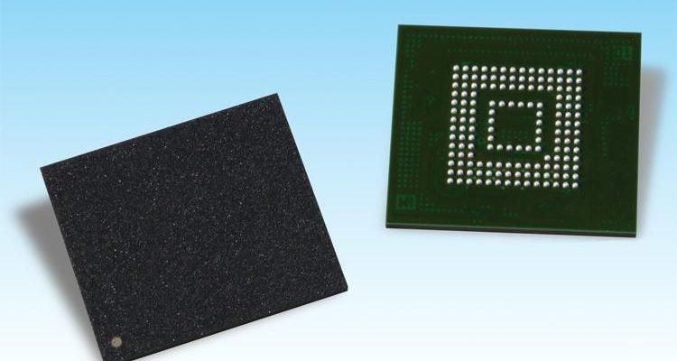 JEDEC зарегистрировал новый стандарт флэш-памяти - Universal Flash Storage (UFS) 3.1. (ufs)