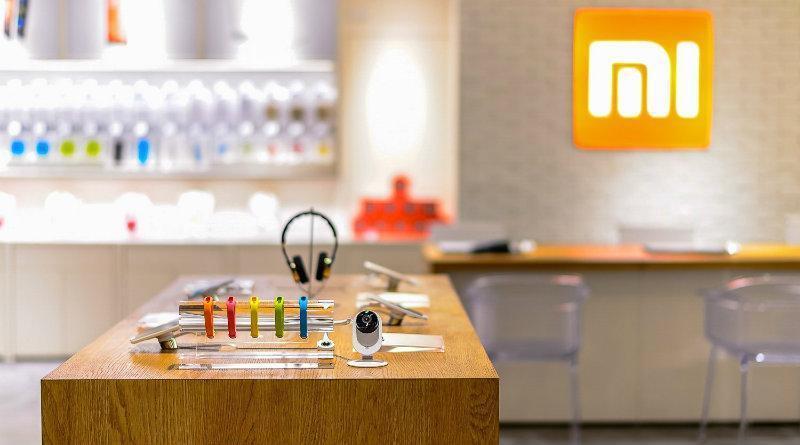 Xiaomi закрывает свои магазины из-за эпидемии коронавируса (xiaomi flagship mi store)