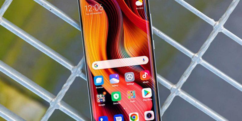Рассекречены характеристики смартфона Xiaomi Mi 10 Pro (xiaomi mi 10 pro 0 large)