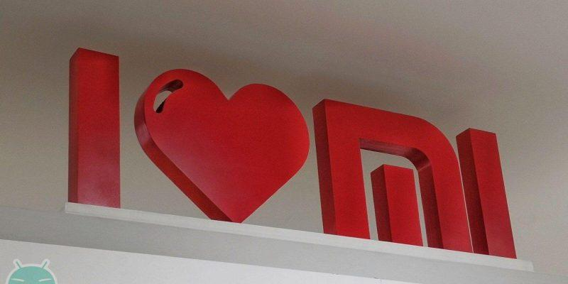 Глава Xiaomi рассказал о планах компании на 2020 год (xiaomi mi store logo 1)