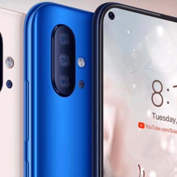 Объявлена цена смартфона Xiaomi Mi 10 (xiaomi mi 10 sk 21)